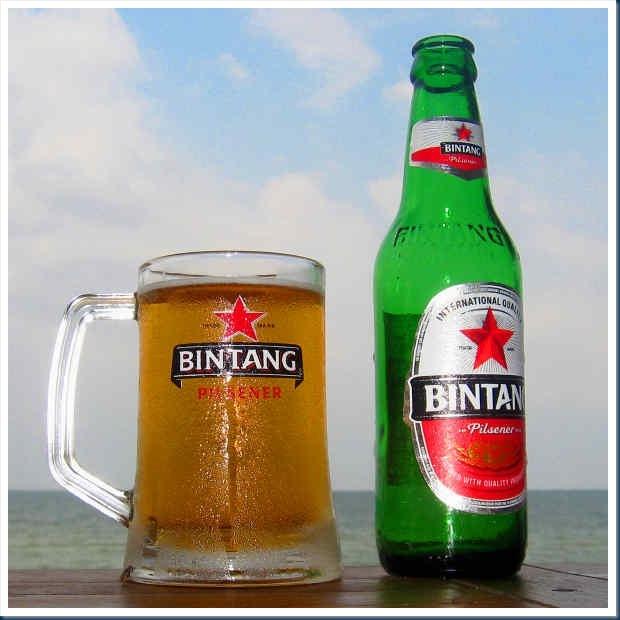 Bintang_Beer